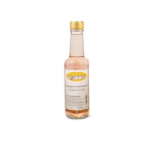 Rhubarb-Mint Juice